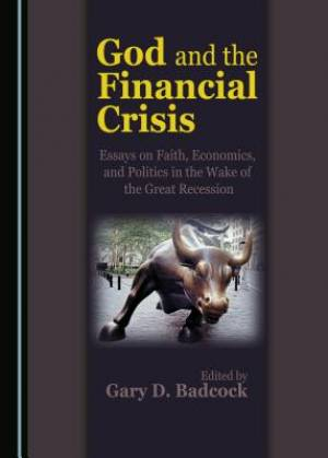 God and the Financial Crisis