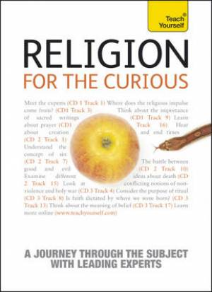 Religion for the Curious: Teach Yourself