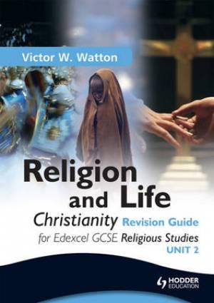 Edexcel Religion and Life