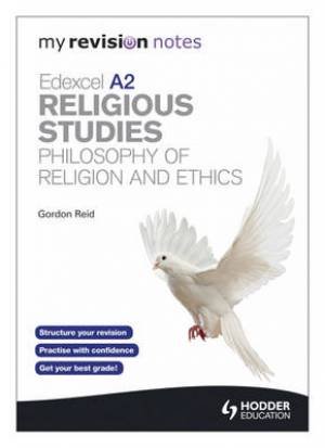 Edexcel A2 Religious Studies Developments