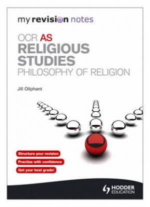 OCR AS Religious Studies