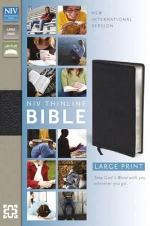 NIV Thinline Bible