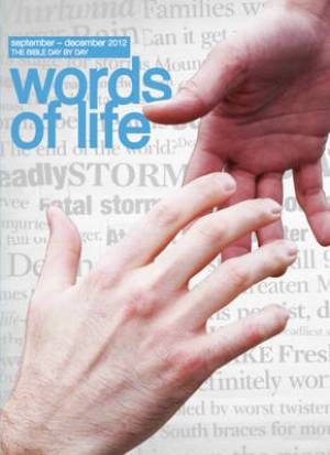 Words of Life September-December 2012