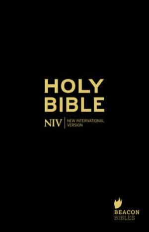NIV Beacon Bible Hardback Pack of 10