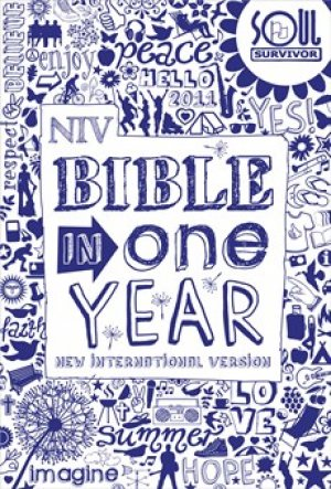 NIV Soul Survivor Bible in One Year