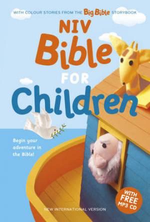 NIV Bible for Children Pack of 16