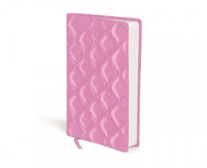 NIV Pink Quilted Bible