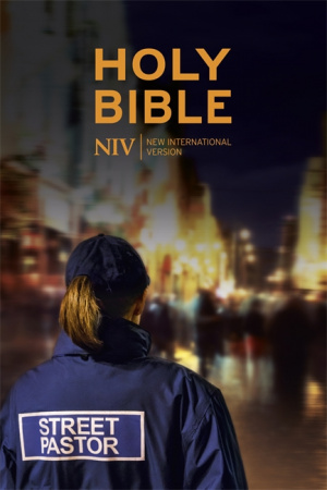 The NIV Street Pastors Bible