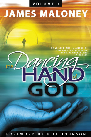 The Dancing Hand of God Volume 1