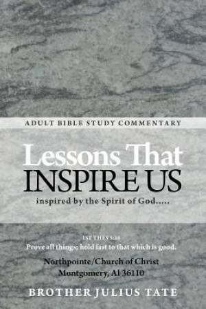 Lessons That Inspire Us