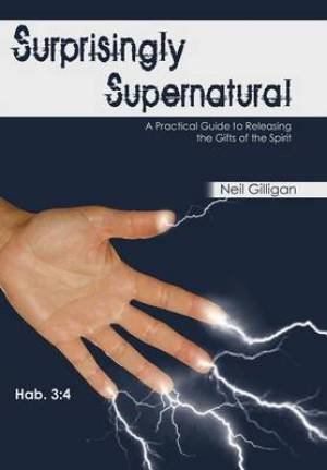Surprisingly Supernatural