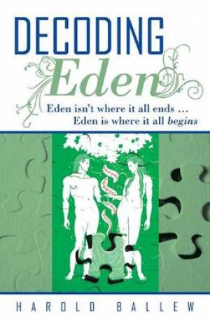 Decoding Eden