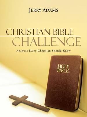 Christian Bible Challenge
