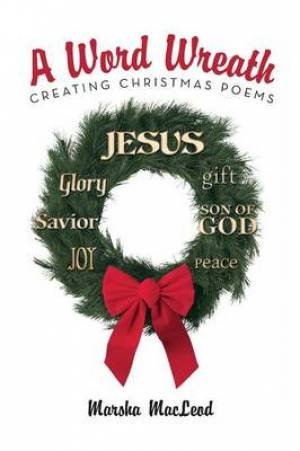 A Word Wreath