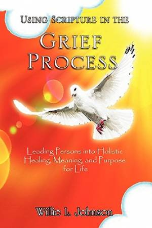 Using Scripture in the Grief Process