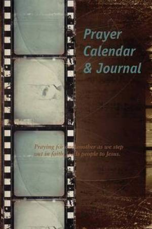 Prayer Calendar & Journal