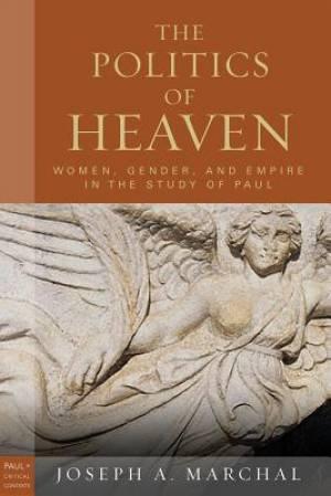 The Poliltics of Heaven