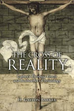 The Cross of Reality