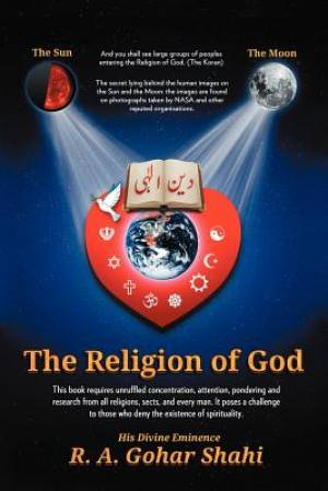 The Religion of God (Divine Love)