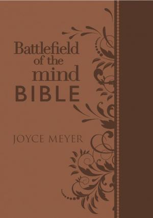 Joyce meyer battlefield of the mind study bible
