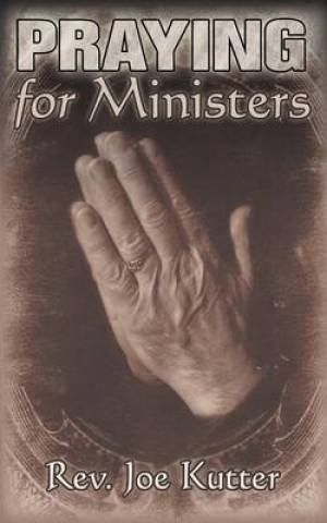 Praying for Ministers