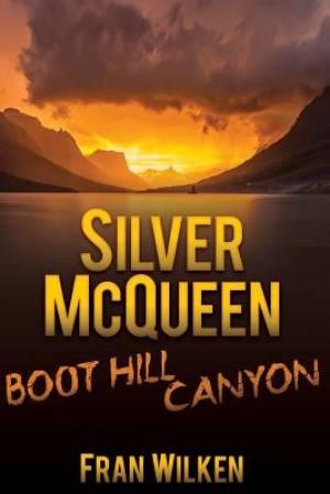Silver McQueen