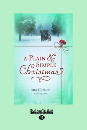 A Plain and Simple Christmas