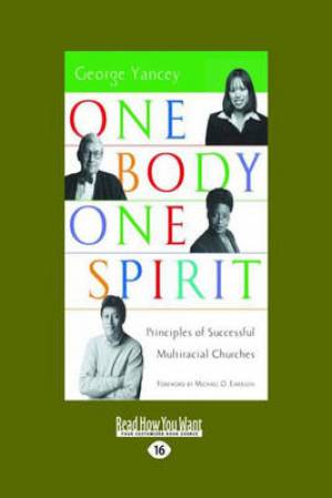 One Body One Spirit