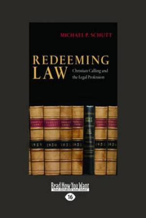 Redeeming Law
