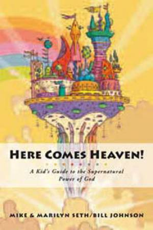 Here Comes Heaven! (1 Volume Set)