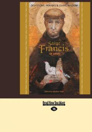 Saint Francis of Assisi (1 Volume Set)