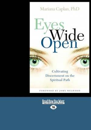 Eyes Wide Open (1 Volume Set)