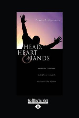 Head, Heart and Hands
