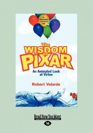 The Wisdom of Pixar (1 Volume Set)