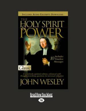 Holy Spirit and Power