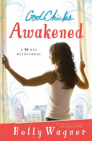 God Chicks Awakened (1 Volume Set)