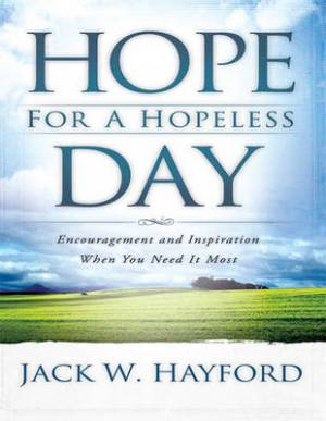 Hope for a Hopeless Day: (1 Volume Set)