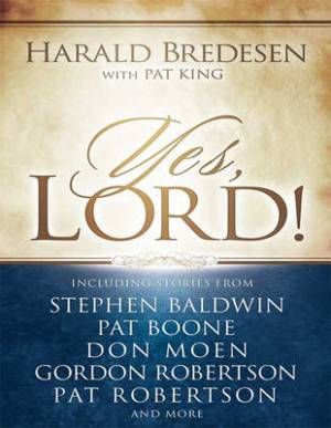 Yes, Lord (1 Volume Set)
