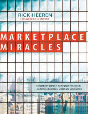 Marketplace Miracles: (1 Volume Set)