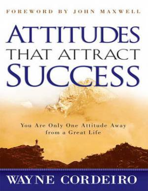 Attitudes That Attract Success: (1 Volume Set)