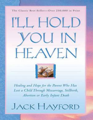 I'LL Hold You in Heaven: (1 Volume Set)