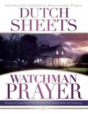 Watchman Prayer: (1 Volume Set)