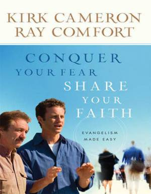 Conquer Your Fear, Share Your Faith: (1 Volume Set)