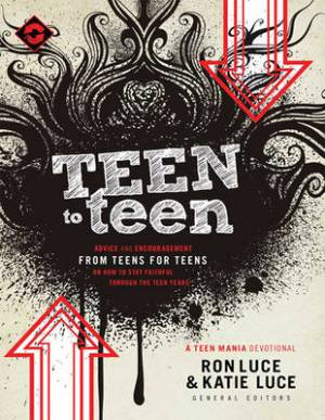 Teen to Teen: (1 Volume Set)