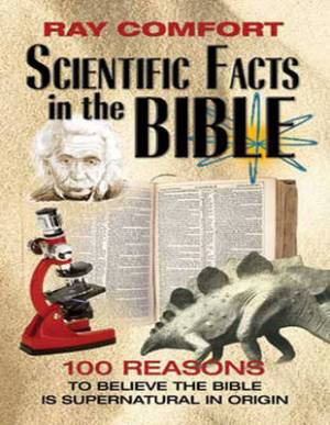 Scientific Facts in the Bible (1 Volumes Set)