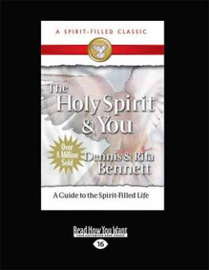 Holy Spirit and You (1 Volumes Set)