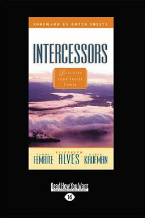 Intercessors -