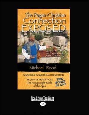 The Pagan-Christian Connection Exposed
