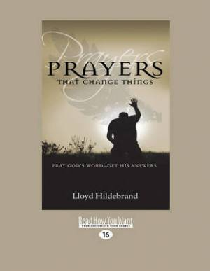 Prayers That Change Things