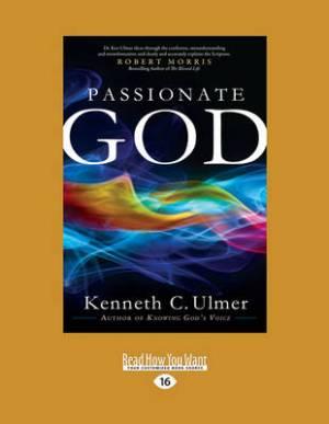 Passionate God